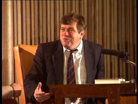 Ioan ALEXANDRU: Mereu incomod pentru oamenii secularizaţi