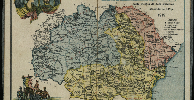 RE-Unirea cu România: singura soluție morală și legală pentru Basarabia !