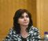 Domniei Sale Doamnei Profesor Monica Cristina ANISIE Ministrul Educației și Cercetării
